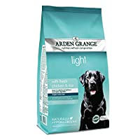 Low calorie diet for overweight dogs Can aid weight reduction and the treatment of obesity L-carnitine to help increase fat metabolism and improve stamina Just 7.5 Percent fat Naturally hypoallergenic