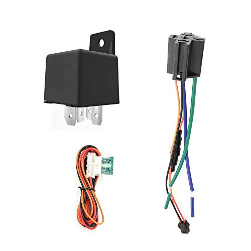 Walmeck- Mini GPS Tracker Coche Motocicleta La última batería incorporada Remolque Alarma de Choque Corte de Aceite Rastreador GPS Localizador gsm Detección Acc CJ730