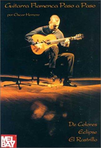 Guitarra Flamenca Oscar Herrero