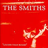 Songtexte von The Smiths - Louder Than Bombs