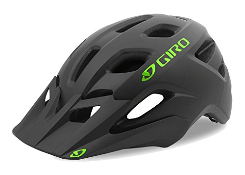 Giro Unisex Jugend Tremor Fahrradhelm Youth, Matte Bright red, Unisize 50-57 cm