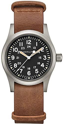 Hamilton Armbanduhren H69439531