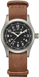 Hamilton Relojes de Pulsera. H69439531 (B07SFZJY5H) | Amazon price tracker / tracking, Amazon price history charts, Amazon price watches, Amazon price drop alerts