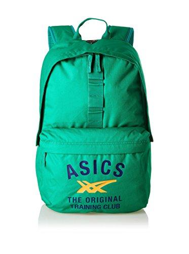 ASICS Rucksack Training grün
