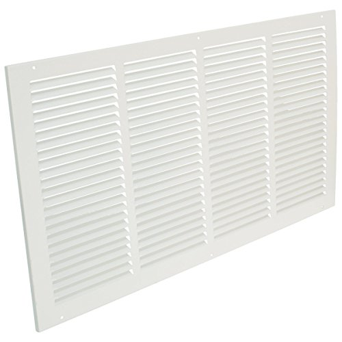 EZ-FLO 61653 61645 return air grille, 24