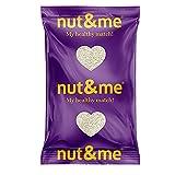 Harina de avena nut&me |1 kg | batidos - tortitas | sin gluten, sin aditivos | Vegana | Reposteria Fitness