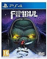 Fimbul (PS4) (輸入版)