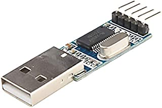 USB RS232 TTL PL2303HX تحويل السيارات لاردوينو AVR STM