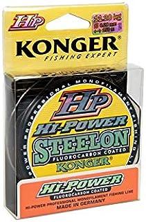 Konger - Hilo de Pesca (Revestimiento de fluorocarbono, 150