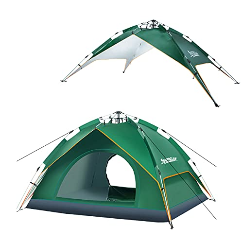 OUTD Waterproof Pop Up Tents