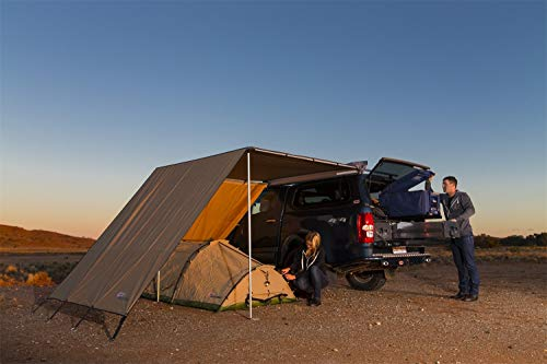 ARB Touring Windbreak ARB Awnings