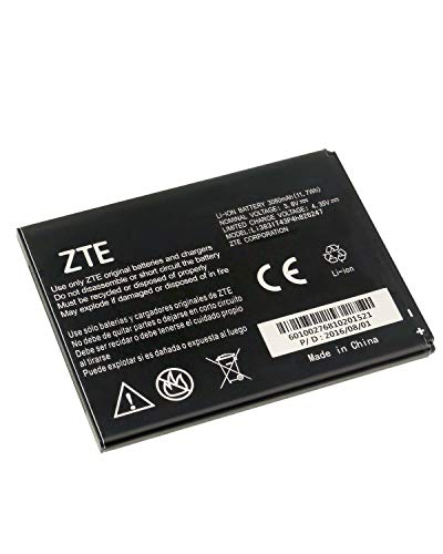 Compatible with ZTE Grand X3 Z959 Genuine Standard Rechargeable Lithium-ion Battery Li3831T43P4H826247