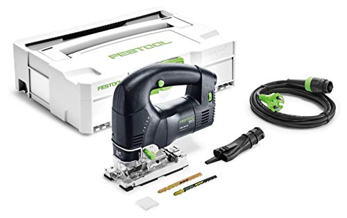 FESTOOL 561453 Pendelstichsäge TRION PSB 300 EQ-Plus