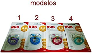 Amazon.es: NUK - Chupete de latex?
