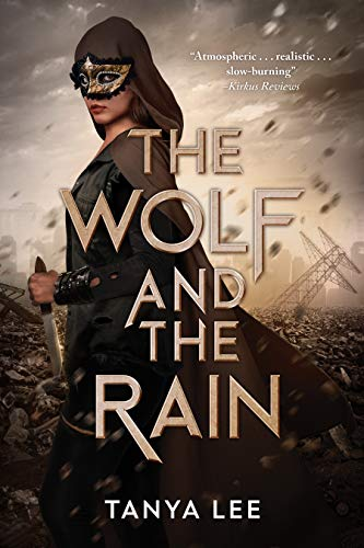 The Wolf And The Rain by Tanya Lee ebook deal