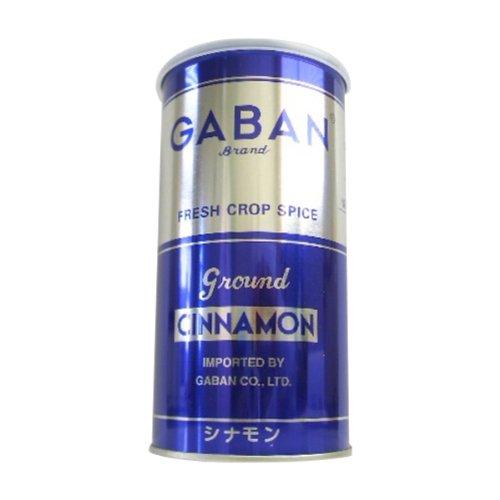 GABAN『シナモン』