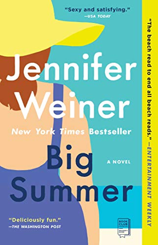Big Summer: A Novel (English Edition)
