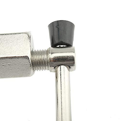 TRIXES Kettennieter Kettenwerkzeug Fahrradwerkzeug zum Reparieren von Fahrradketten - 5