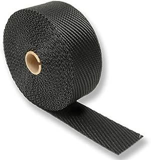 Design Engineering 010002 Black Titanium Exhaust Heat Wrap with LR Technology, 2