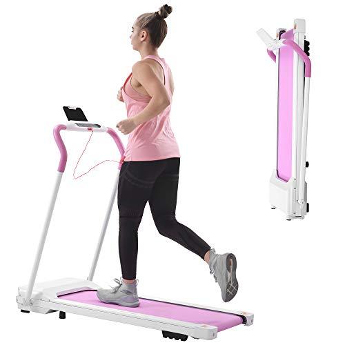 FYC Treadmill Folding Treadmill for Home Portable Electric...