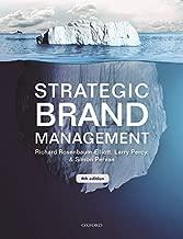 Best strategic brand management rosenbaum Reviews