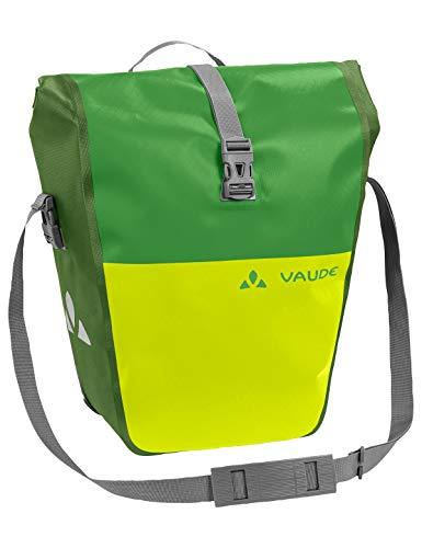 Vaude Aqua Back Color Hinterradtaschen, Bright Green, Einheitsgröße