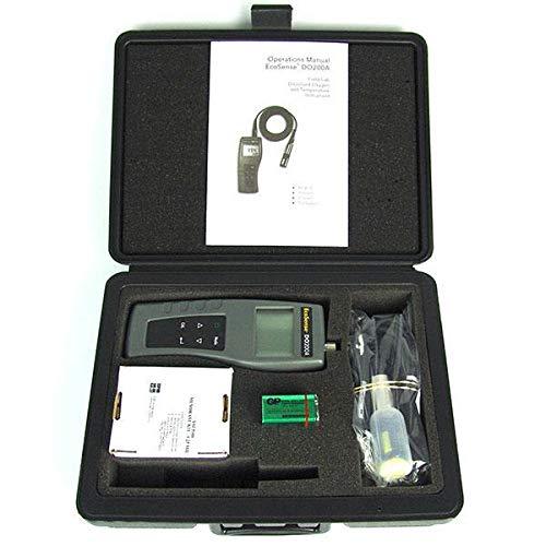 YSI DO200 Kit EcoSense DO 200 Dissolved Oxygen Meter Kit