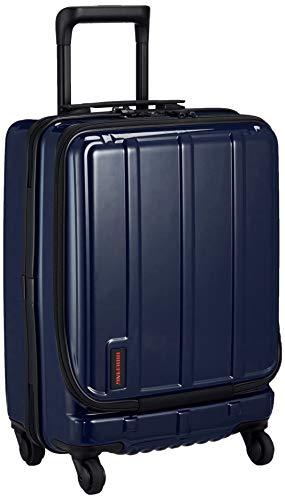 [ブリーフィング] 【公式正規品】 スーツケース 機内持ち込み可 フロントオープン 34L 53 cm 3kg H-34F SD NAVY