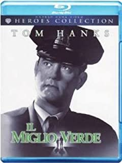 Il Miglio Verde [Italian Edition]