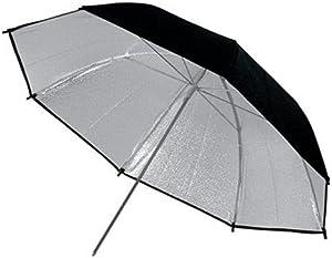 طقم استوديو مكون من منصة بمظلة 2 متر و 1.5x 3متر خلفية قماش وحامل خلفية 2x2 متر و ومصباح