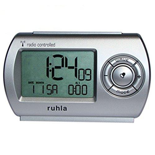 Garde' Ruhla Uhren aus Ruhla ruhla Funkwecker RC 362-1