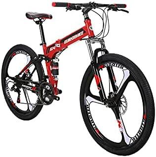26 inch mountain bike mag wheels