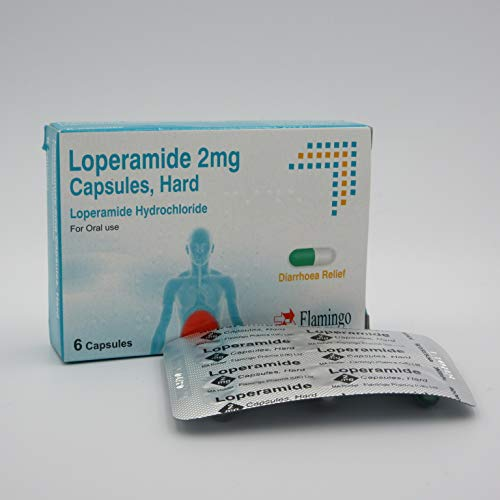 Cheap generic loperamide - Imodium alternative