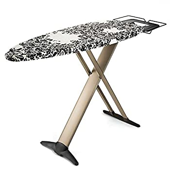 Bartnelli 51×19-Inch Multi-layered Ironing Board