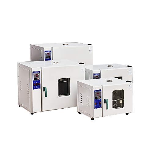 16L-136L Calefacción eléctrica Horno de secado rápido a temperatura constante Laboratorio Horno silencioso de acero inoxidable Pantalla digital inteligente Secado Secador industrial