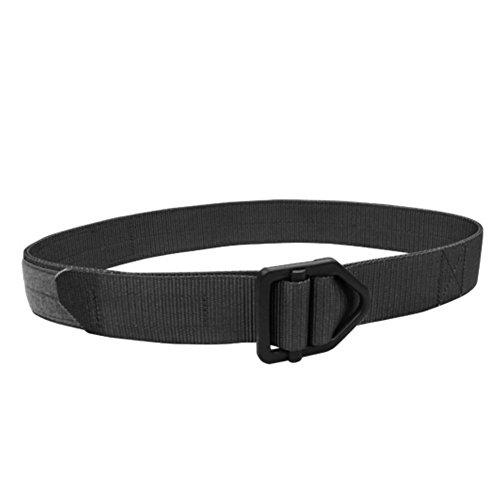 Condor Instructor Belt - Black - Medium