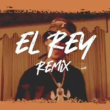 El Rey (feat. C-Bos)