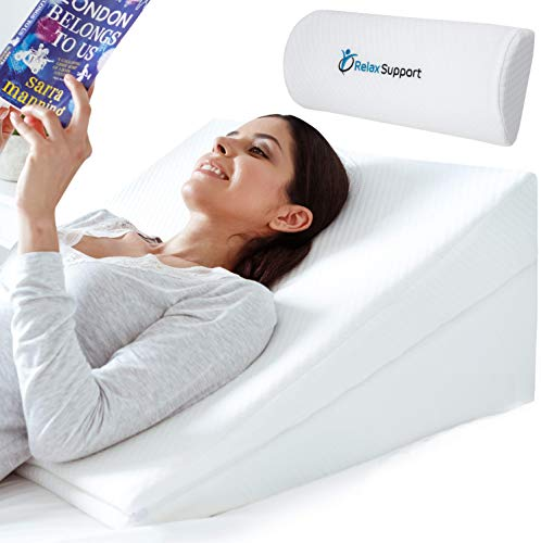 almohada roncar fabricante RELAX SUPPORT