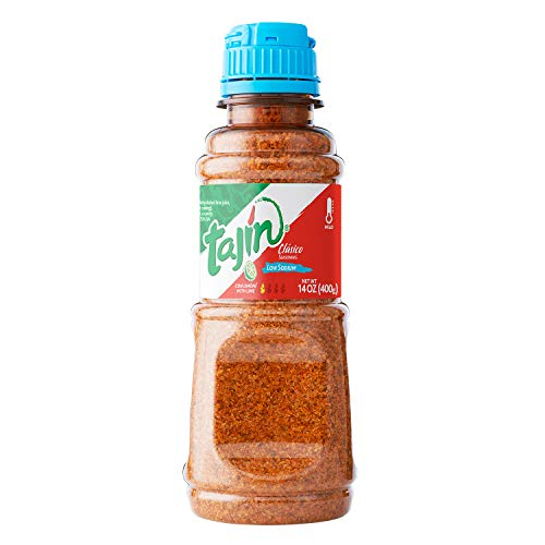 TAJIN SSNNG TAJIN LOW SODIUM, 5 OZ