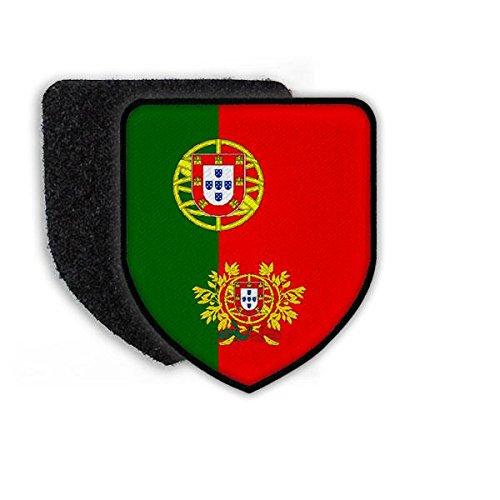 Copytec 21960 Écusson de campagne Portugal Lisbonne Ronaldo Rivaldo Rivaldo Costa Drapeau de campagne