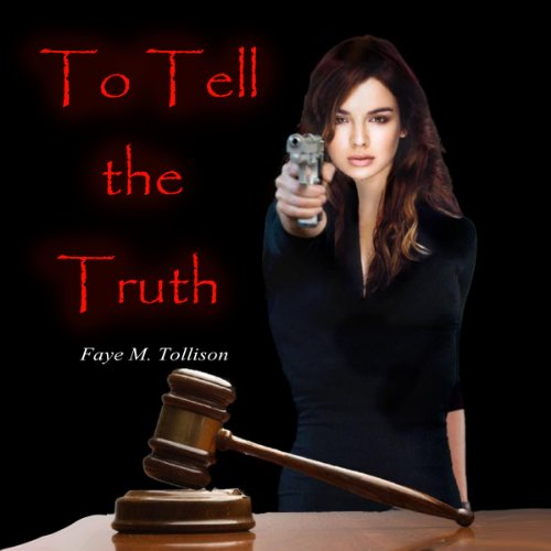 To Tell the Truth audiobook cover art