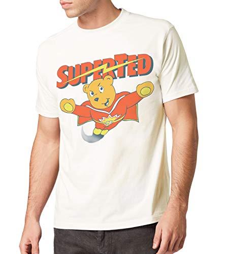 Men's Superted T-shirt