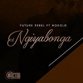 Ngiyabonga (feat. Tee Tee)