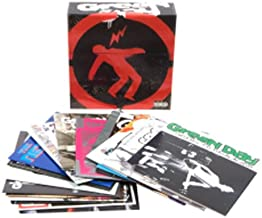green day vinyl box set