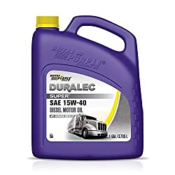 Best synthetic motor oil 2018 reviews are they worth the for Best motor oil for diesel engines
