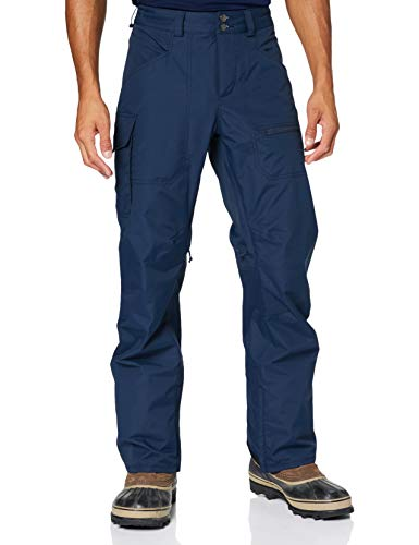 Burton Herren Covert Snowboardhose, Dress Blue, M