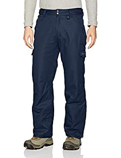 Arctix Men's Snow Sports Cargo Pants, Black, Medium (32-34W * 36L) (B07L4JQQCH) | Amazon price tracker / tracking, Amazon price history charts, Amazon price watches, Amazon price drop alerts
