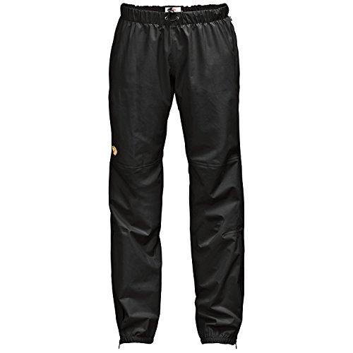 FJÄLLRÄVEN Abisko Eco Femme Pantalon de Shell Trousers W Longue S Tarmac