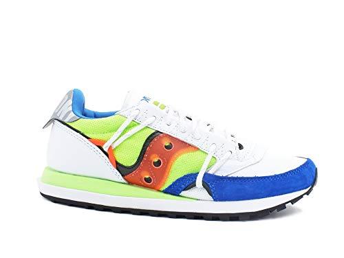 Saucony Originals 70528 - Zapatillas deportivas Jazz Dst White Size: 45 EU