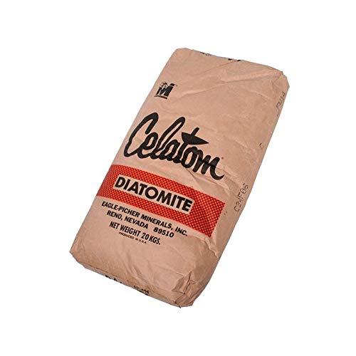 Astralpool - Diatomeas Celite 545 23Kg Aprox.